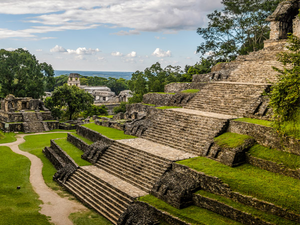 Bangalore Luxury Travel - Mexico Tour - Luxury Tours