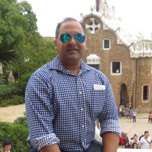 Vipul Mago - Bangalore Luxury Travel - Rockhampton Travel Guide
