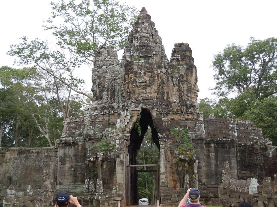 Bangalore Luxury Travel - Laos, Vietnam Cambodia Tour