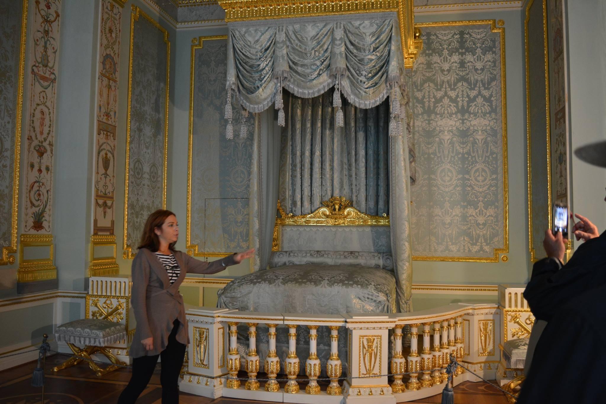 Bangalore-Luxury-Travel-Russia Tour