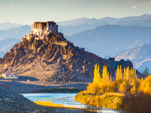 Bangalore Luxury Travel - Ladakh Monks, Lakes and Yaks Indian Tour - Luxury Tours