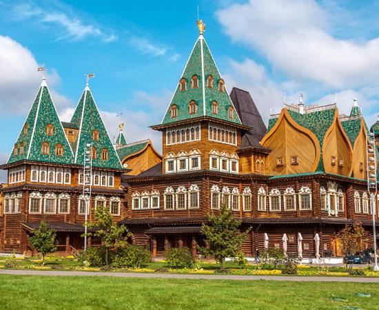 Bangalore Luxury Travel - Travel Russia Tour - Luxury Tours - Travel Russia