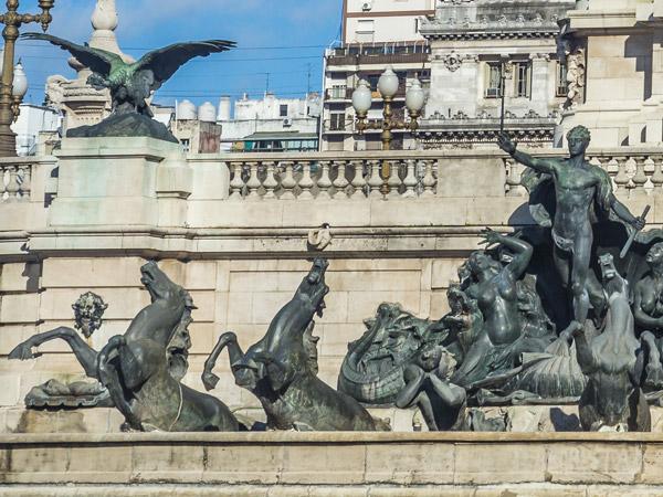 Bangalore Luxury Travel - Argentina Tour - Luxury Tours - Travel Argentina