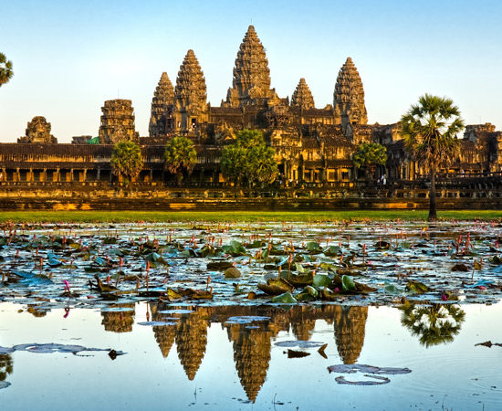 Bangalore Luxury Travel - Tour Vietnam and Cambodia Tours - Travel Cambodia - Travel The Orient