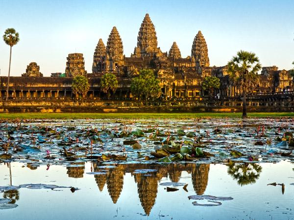 Bangalore Luxury Travel - Tour Vietnam and Cambodia Tours - Travel Cambodia - Travel The Orient