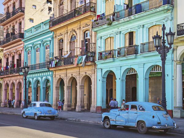 Bangalore Luxury Travel - Cuba Tour - Luxury Tours