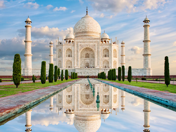 Bangalore Luxury Travel - Himalayas and Taj Mahal Tour - Luxury Tours