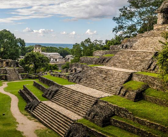 Bangalore Luxury Travel - Mexico Tour - Luxury Tours