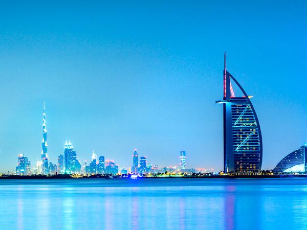 Bangalore Luxury Travel - United Arab Emirates Dubai Tour - Luxury Tours - Travel United Arab Emirates - Travel Middle East