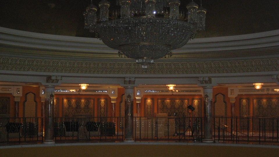 Bangalore Luxury Travel - Dubai, Jordan & Egypt Tour