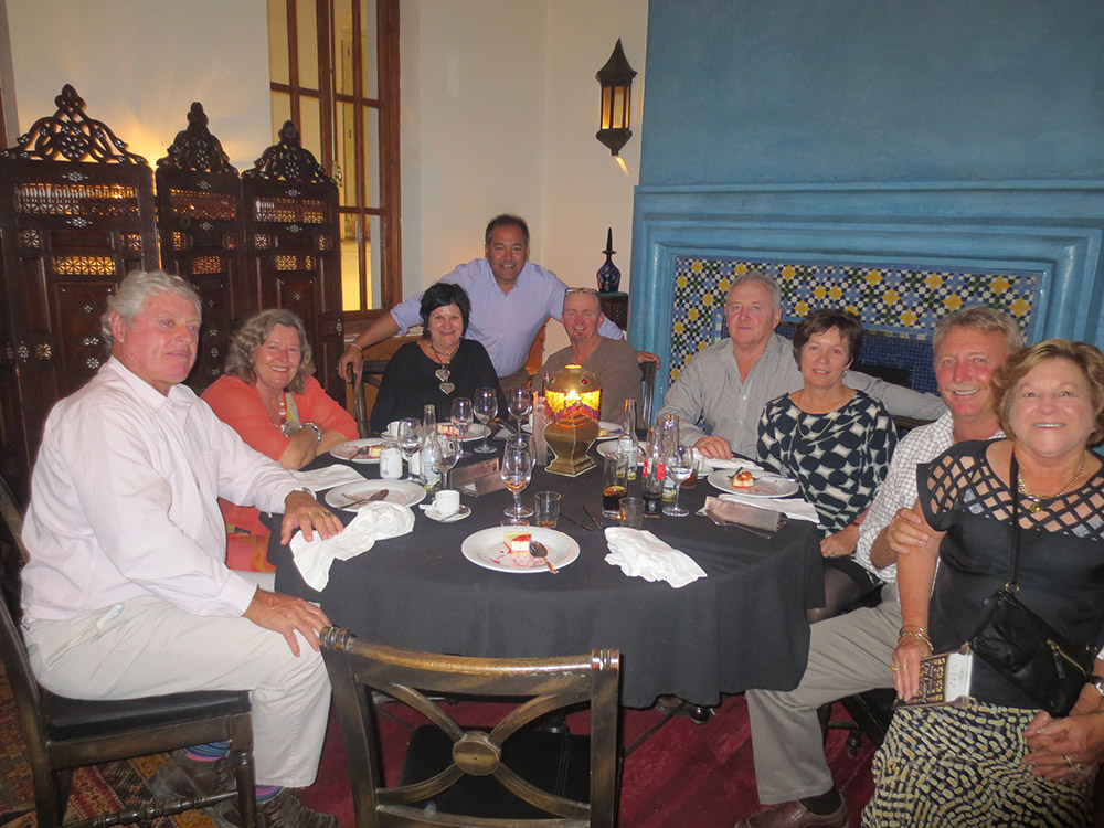 Bangalore Luxury Travel - Spain, Portugal & Morocco Tour